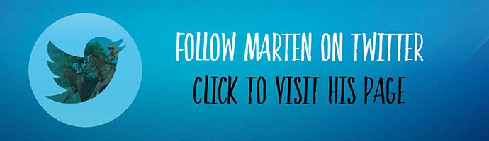 Follow Marten on Twitter