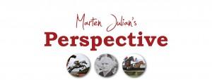 Marten Julian's Perspective Header