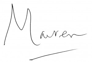 Marten Julian's signature