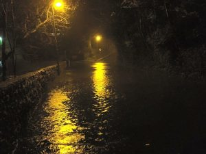 flooding-on-a-road-in-front-of-development-blind-beck-source